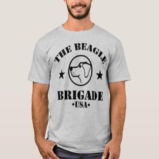 The Beagle Brigade T-Shirt