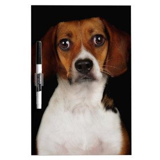 The Beagle Dry Erase Board