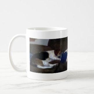 The Beaglez Coffee Mug