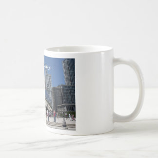 The Bean, Chicago Coffee Mug