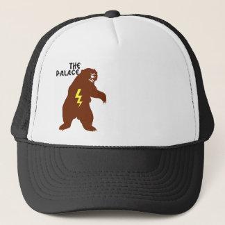 The Bear Hat