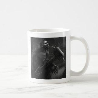 The Bear Mug