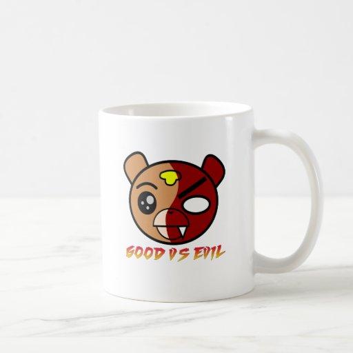The Bear Mugs