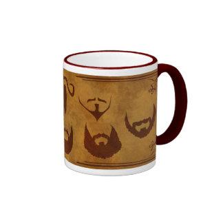 The Beard Mug