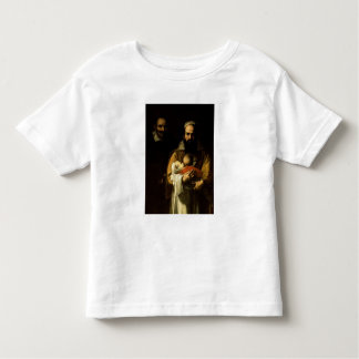 The Bearded Woman Breastfeeding, 1631 Toddler T-shirt