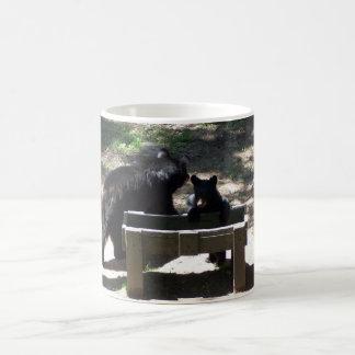The Bears Coffee Mug