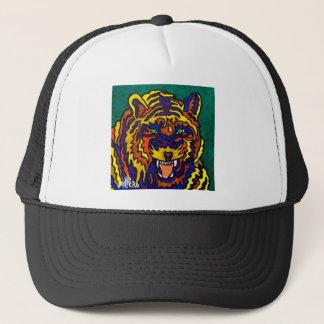 The Beast by Piliero Trucker Hat
