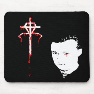 The Beast Inside (1) Mouse Pad