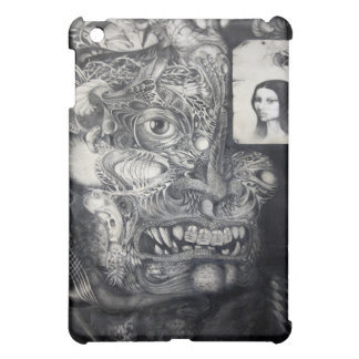 THE BEAST OF BABYLON iPad MINI CASES