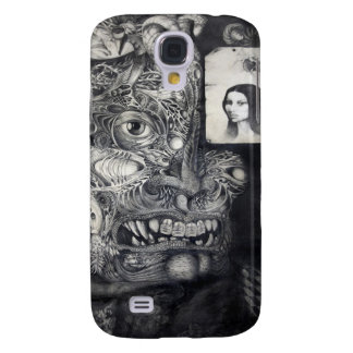 THE BEAST OF BABYLON SAMSUNG GALAXY S4 COVER