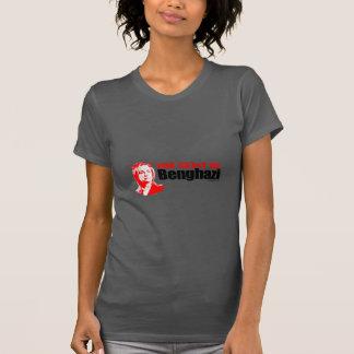 The Beast of Benghazi T-Shirt