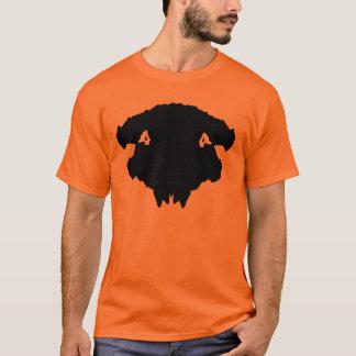 The Beast Of Helloween T-Shirt