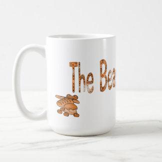 The Beast of Yeast Coffee Mug