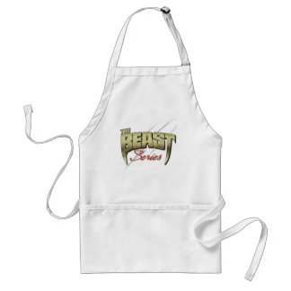 The Beast Series Aprons