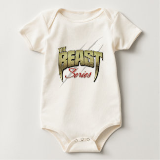The Beast Series Baby Bodysuit