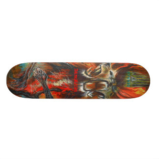 THE BEAST SKATE BOARDS