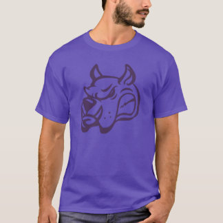The BEAST, Team Icon Shirt (purple)