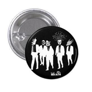 The Beasty Boys Button
