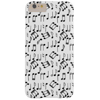 The Beat Goes On Barely There iPhone 6 Plus Case