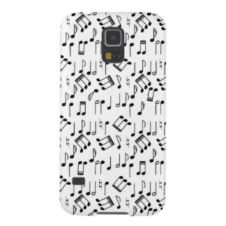 The Beat Goes On Galaxy S5 Cover