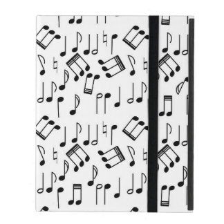 The Beat Goes On iPad Covers