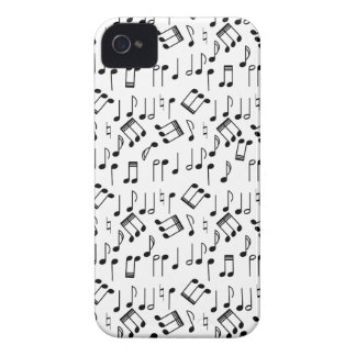 The Beat Goes On iPhone 4 Case-Mate Case