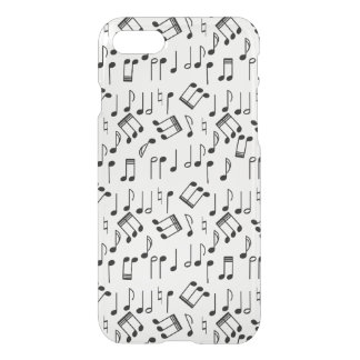 The Beat Goes On iPhone 8/7 Case