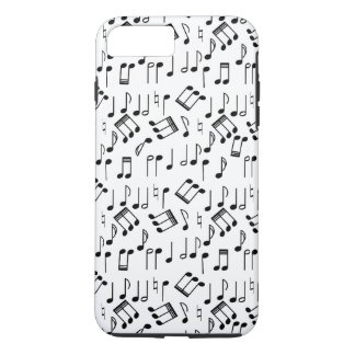 The Beat Goes On iPhone 8 Plus/7 Plus Case