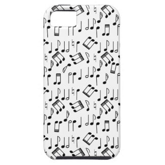 The Beat Goes On iPhone SE/5/5s Case