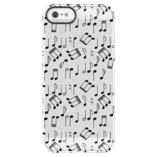 The Beat Goes On Permafrost iPhone SE/5/5s Case