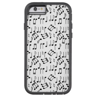 The Beat Goes On Tough Xtreme iPhone 6 Case