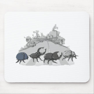 The Beatles Mouse Pad
