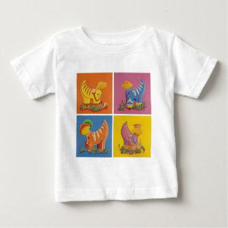 The Beatles Sgt Pepper Baby T-Shirt