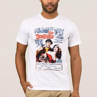 """The Beatniks"" Tee Shirt"