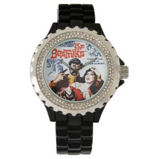The Beatniks Wrist Watch