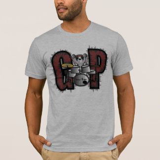 THE BEATS-GP T-Shirt
