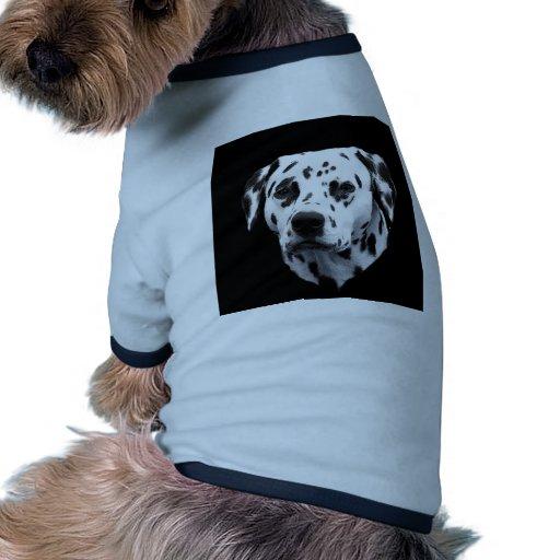 The Beau Dog Dog Tshirt