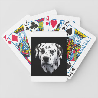 The Beau Dog Bicycle Poker Deck