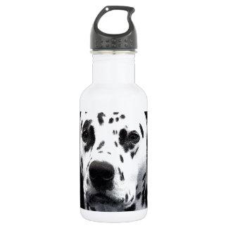The Beau Dog Water Bottle