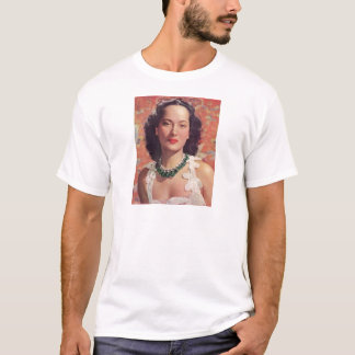 the beauteous Merle Oberon T-Shirt
