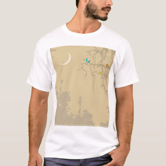 The beauties of nature_z01f T-Shirt