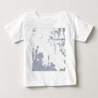The beauties of nature_z02b baby T-Shirt