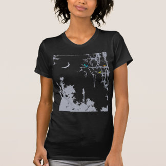 The beauties of nature_z02b T-Shirt