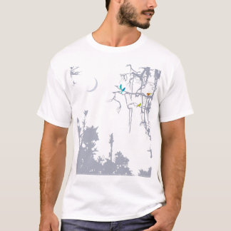 The beauties of nature_z02f T-Shirt