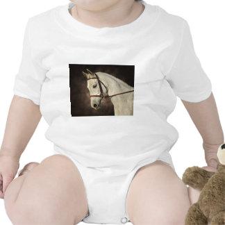 The Beautiful Arabian Baby Bodysuit