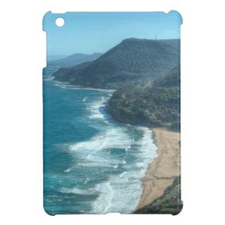The beautiful coastline of Queensland, Australia iPad Mini Covers