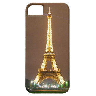 The Beautiful Eiffel Tower iPhone 5 Cover