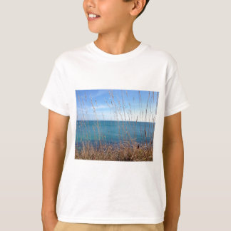The beautiful Grass and Sea T-Shirt
