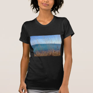 The beautiful Grass and Sea T Shirt