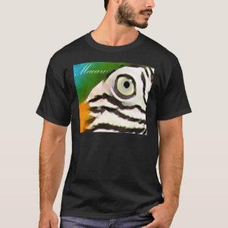 The Beautiful Macaw T-Shirt